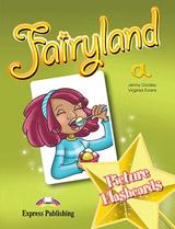 Fairyland Starter Picture Flashcards