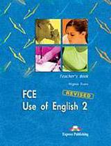 FCE Use of English 2 Teacher´s Book (overprinted)
