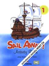 Sail Away! 1 Activity Book