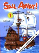 Sail Away! 1 Teacher´s Book (interleaved)