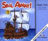 Sail Away! 1 Class CD (3)