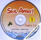 Sail Away! 1 Pupil´s CD (1)