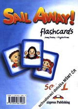 Sail Away! 1 Picture Flashcards