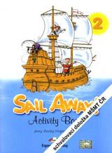 Sail Away! 2 Activity Book