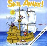 Sail Away! 2 Pupil´s CD (1)