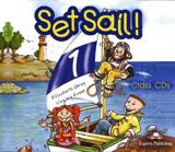 Set Sail! 1 Class CD (2)