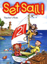 Set Sail! 2 Teacher´s Book (interleaved)