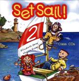 Set Sail! 2 Class CD (3)