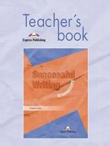 Successful Writing Intermediate Teacher´s Book