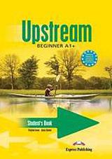 Upstream Beginner A1+ Student´s Book + CD