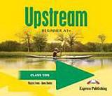 Upstream Beginner A1+ Class CD (3)