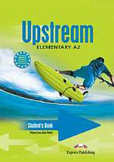 Upstream Elementary A2 Student´s Book