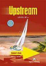 Upstream B1+ Student´s Book