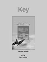 Upstream Advanced C1 Workbook Key