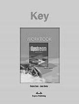 Upstream Proficiency C2 Workbook Key