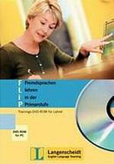 FliP Fremdsprachen-Lehren in der Primarstufe DVD-ROM mit Booklet