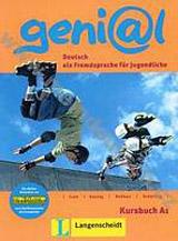 Genial A1 Kursbuch