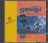Genial A1 CD zum Kursbuch