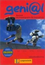 Genial A1 Lehrerhandbuch