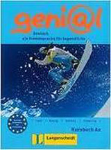 Genial A2 Kursbuch
