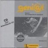 Genial A2 CD zum Arbeitsbuch