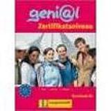 Genial B1 Kursbuch