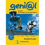 Genial A1 plus Lehrbuch