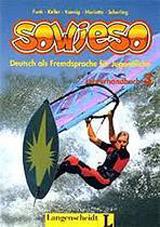 Sowieso 3 Lehrerhandbuch