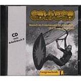 Sowieso 3 CD 3B zum Arbeitsbuch