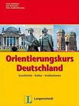 Orientierungskurs Deutschland Buch