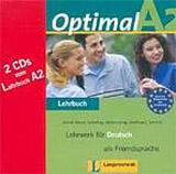 Optimal A2 Audio CD /2/ zum Lehrbuch