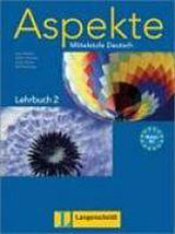 Aspekte 2 Lehrbuch ohne DVD