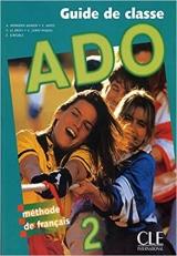 Ado 2 guide pédagogique