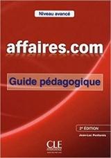 Affaires.com guide pédagogique 2ème édition