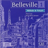 Belleville 1 CD audio classe (2)