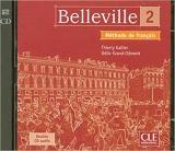 Belleville 2 CD audio classe (2)