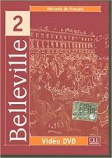Belleville 2 Vidéo DVD PAL + livret