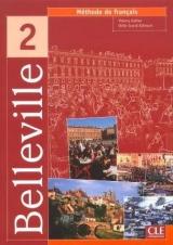 Belleville 2 livre de l´éleve
