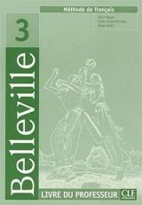 Belleville 3 guide pédagogique