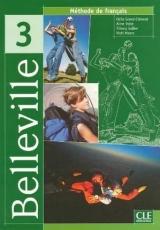 Belleville 3 livre de l´éleve