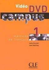 Campus 1 vidéo DVD PAL