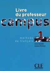 Campus 1 guide pédagogique