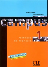 Campus 1 livre de l´éleve