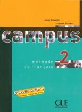 Campus 2 livre de l´éleve