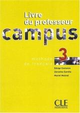 Campus 3 guide pédagogique