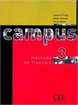Campus 3 livre de l´éleve