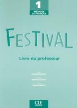 Festival 1 guide pédagogique