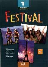 Festival 1 livre de l´éleve