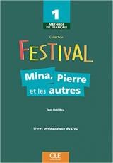 Festival 1 Vidéo DVD PAL + fichier