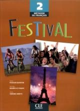 Festival 2 livre de l´éleve
